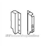 Blum Tandembox rugstukken Z30B000S.04RWH hoog grijs