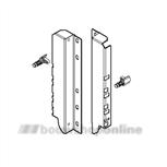 Blum Tandembox rugstukken Z30D000S rug wand houders boxside grijs