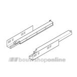 Blum ladegeleiders Tandem plus 550 mm 50 kg 566H5500B01