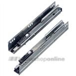 Blum Tandemgeleiders plus 550 mm 30 kg 558.5501B K