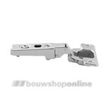 Blum Clip 100 graden scharnier vol opdek zonder veer 70M2550