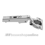 Blum Clip top 110 graden scharnier vol opdek met veer 71T3550