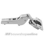 Blum Clip top 110 graden scharnier halfopdek met veer 71B3650 BM