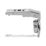 Blum Clip top scharnier stollen inliggend met veer 79T9550