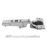Blum Clip top scharnier dikke deur vol opdek met veer 71B9550