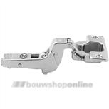 Blum Clip top scharnier dikke deur inliggend met veer 71B9750