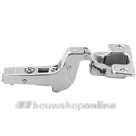 Blum Clip top dikke deur scharnier inliggend met veer 71T9750