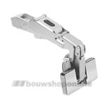 Blum inserta Clip top 170 graden scharnier vol opdek met veer 71T6540B