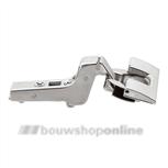 Blum inserta Clip top 110 graden scharnier halfopdek met veer 71B3690 BM