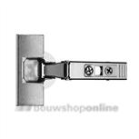 Blum inserta Clip top 110 graden scharnier vol opdek veer 71B3590 BMV250