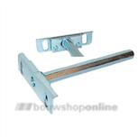 Trend schapdrager blind 12 x 100 mm verzinkt staal infrees