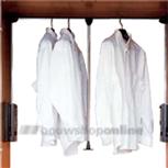 Berma kledinglift 10 kg 750-1170 mm aluminium/grijs