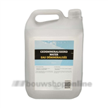 Bleko geTrendeerd(gedemineraliseerd) water 5000 ml