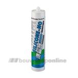 Zwaluw siliconenkit -NO- 310 ml koker sanitair pergamon