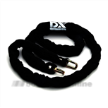 dx ketting 900mm voor discusslot 70 en 90 mm kad 4 008090