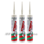Zwaluw hybrifix super 7 290 ml koker wit