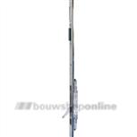kfv meerpuntsluiting contra - espagnolet 2225 mm s52 draairichting 1-3