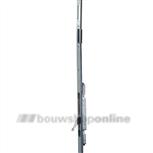 kfv meerpuntsluiting contra - espagnolet 2225 mm s52 draairichting 2-4
