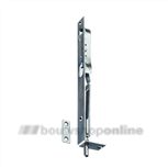 dulimex bascule kantschuif 200x23x26 mm dx-ksb-20023bv