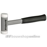 GEDORE nylon hamer 35 mm wit 248 st-35