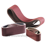 Flexovit Schuurbanden voor Makita 100 x 610 mm(10) korrel 100