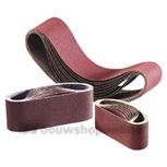 Flexovit Schuurbanden voor Hitachi 75 x 533mm(10) korrel 80