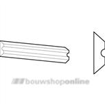 JSO-TR wegwerpmesjes (2x) widia 80.5 mm voor elu40-80