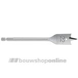 Houtboor voor machine 12 mm speedboor 9529-12