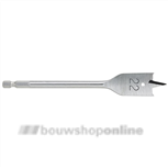 Houtboor voor machine 32 mm speedboor 9529-32