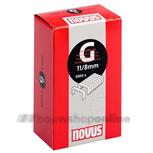 NOVUS nieten [5000x] 8 mm 5/16 inch G-11