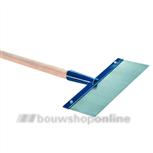 Het Melkmeisje vloerschraper 7210 150 mm zonder steel