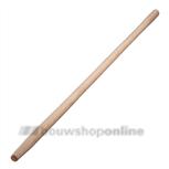 Jung houten steel voor in schraper 860/861/7210