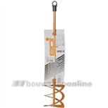 EPI mengstaaf voor bouwvakker 130 mm zeskant mr4 4830027