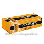 Duracell rechth.blok[10x]6LR619V PC1604batterijen