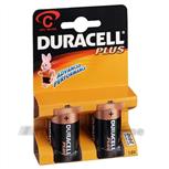 Duracell baby-Engels [2x] LR14C MN1400 batterijen