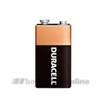 Duracell rechthoekblok [1x]6LR619VMN1604 batterij