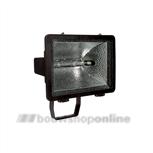 Primaelux handbouwlamp halogeen 1000w statief klasse 2