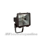 Primaelux bouwlamp halogeen 500w compl. klasse 1