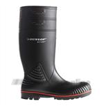 Dunlop veiligheidslaarzen Acifort s5d maat44 zwart