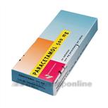 Quick Paracetamol 20 stuks 500 mg