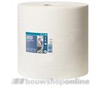 Tork poetspapier standard 245 mm geperforeerd Combi 415