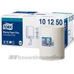 Tork M-box systeemrol papier geperforeerd M-Tork plus