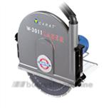Carat W-3011 Laser handmuurzaagmachine 300 mm