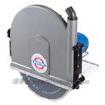 Carat W-3511 Laser handmuurzaagmachine 350 mm
