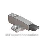 Blum Blumotion demper opbouw scharnier kruisplaat 971A0500