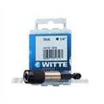 Witte bits-houder [1x] snelwissel 52 mm 14 inch 426294