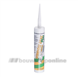 Zwaluw Window Seal Plus 310 ml koker bruin
