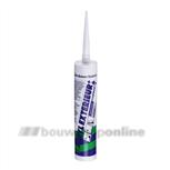 Zwaluw acryll exterieur+ 310 ml koker wit