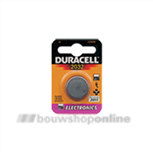 Duracell knoopbatterij [1x] electronica3V 2032