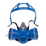 Dräger halfgelaatsmasker zonder filters X-plore 3300 M